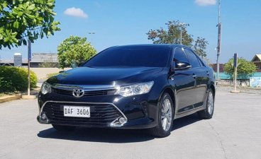 Toyota Camry 2.5V 2017 for sale