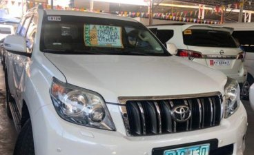 2010 Toyota Prado for sale