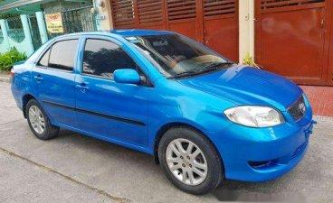 Toyota Vios 2003 E for sale