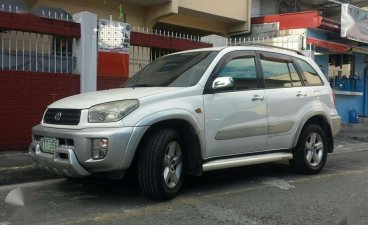 Toyota RAV4 2000 AT for sale