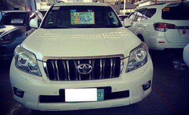 2010 Toyota Prado VX 4x4 for sale