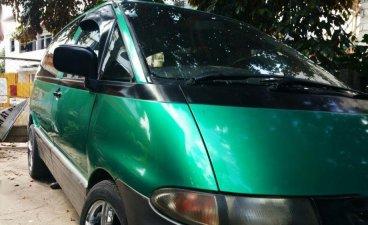 Toyota Estima 2005 for sale