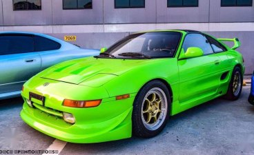 1995 Toyota MR2 for sale