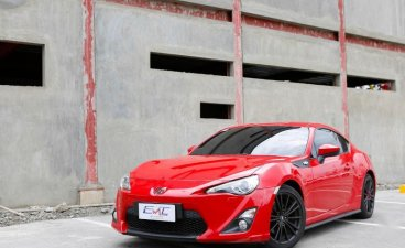 2015 Toyota 86 for sale
