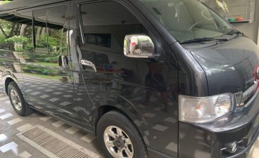 Toyota Hiace 2006 Manual Diesel for sale in Quezon City