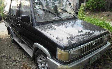 1995 Toyota Tamaraw for sale in Calamba
