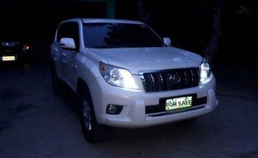Toyota Prado 2010 Automatic Diesel for sale in Baliuag