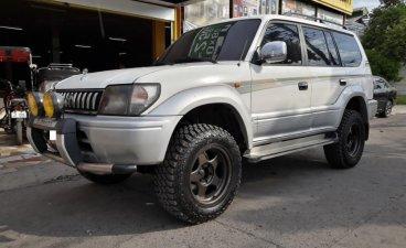 2nd Hand (Used) Toyota Land Cruiser Prado 1997 for sale in Manila