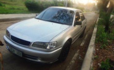 2nd Hand Toyota Corolla 2003 Manual Gasoline for sale in Dasmariñas