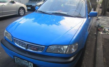 Selling 2nd Hand Toyota Corolla 2004 in Las Piñas