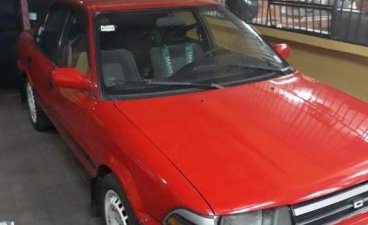 Selling 2nd Hand (Used) 1989 Toyota Corolla in Cabanatuan