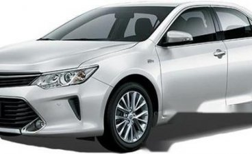 Selling Toyota Camry 2019 Automatic Gasoline in Quezon City