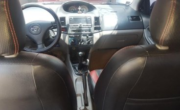 2nd Hand (Used) Toyota Vios 2003 for sale