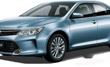 Toyota Camry 2019 Automatic Gasoline for sale in Quezon City
