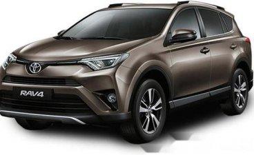 Toyota Rav4 Active 2019 for sale
