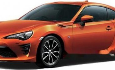 Toyota 86 2019 Manual Gasoline for sale
