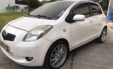 Used Toyota Yaris 2007 for sale in Guiguinto