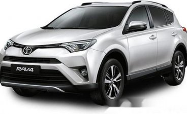 Toyota Rav4 2019 Automatic Gasoline for sale
