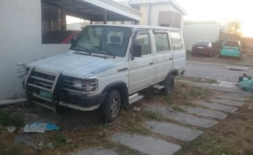 Toyota Tamaraw 1998 Manual Gasoline for sale in General Trias