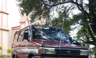 1995 Toyota Tamaraw for sale in Baguio