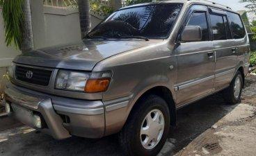Selling Toyota Revo 1998 Manual Gasoline in Naga