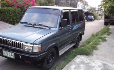 1996 Toyota Tamaraw for sale in Meycauayan