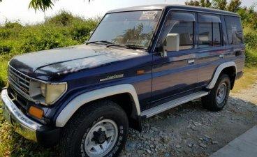 Selling Used Toyota Land Cruiser Prado 2011 in Binmaley