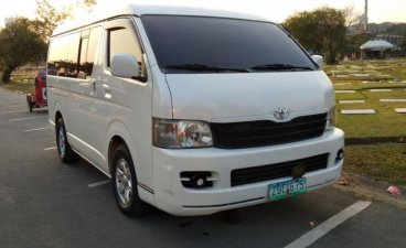 2nd Hand Toyota Grandia 2007 at 100000 km for sale