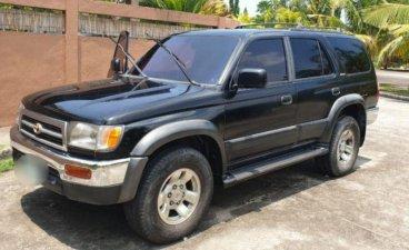2000 Toyota 4Runner for sale in Mandaue