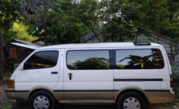 Selling 2004 Toyota Hiace Van for sale in Roxas