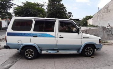 2nd Hand Toyota Tamaraw 1994 for sale in Santa Rosa