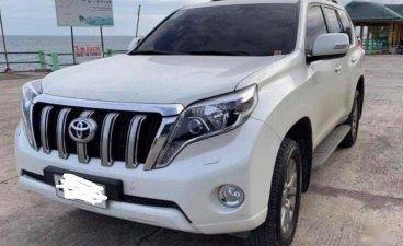 2015 Toyota Prado for sale in Mandaue