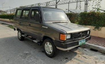 Toyota Tamaraw 2000 Manual Diesel for sale in Caloocan