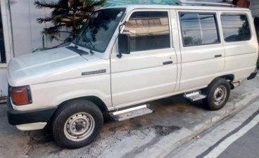 2nd Hand Toyota Tamaraw 2001 for sale in San Juan