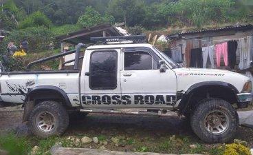 Selling Toyota Hilux 1997 Manual Diesel in La Trinidad