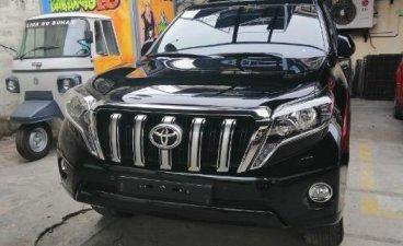 Selling Toyota Land Cruiser Prado 2016 in Manila