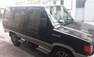 Sell 2nd Hand 1999 Toyota Tamaraw Manual Gasoline at 50000 km in Parañaque