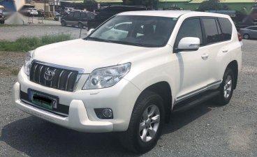 Toyota Land Cruiser Prado 2013 at 30000 km for sale