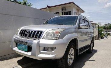 Selling 2nd Hand Toyota Prado 2004 in Cebu City