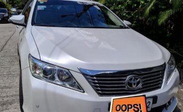 2016 Toyota Camry for sale in Caloocan