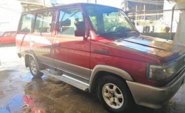 1999 Toyota Tamaraw for sale in Baguio