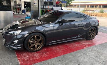 Selling Toyota 86 2015 at 30000 km in Parañaque