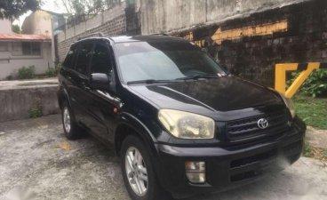 2003 Toyota Rav4 for sale in Quezon City