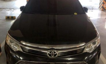 2nd Hand Toyota Camry 2016 at 20000 km for sale