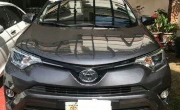 2nd Hand Toyota Rav4 2016 for sale in Makati