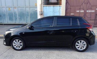 2nd Hand Toyota Yaris 2015 for sale in Manila