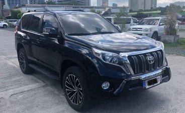2014 Toyota Prado for sale in Pasig