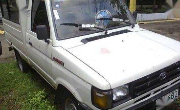Selling 2nd Hand Toyota Tamaraw 1994 in Marikina