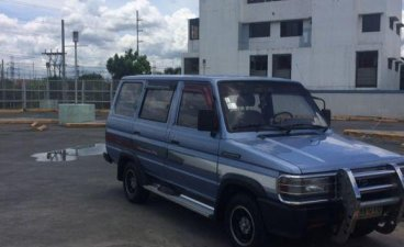 2nd Hand Toyota Tamaraw 1996 Manual Gasoline for sale in Angono