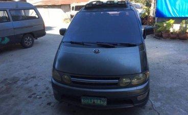 2nd Hand Toyota Estima Automatic Diesel for sale in San Fernando